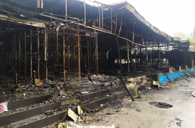 Поджигательницу городских кафе осудили в Феодосии