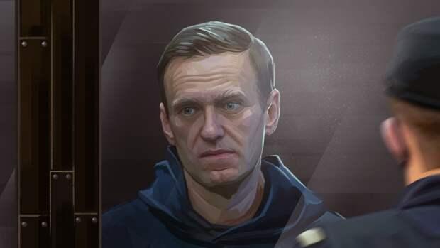 Милов показал отсутствие осведомленности о ситуации с Навальным
