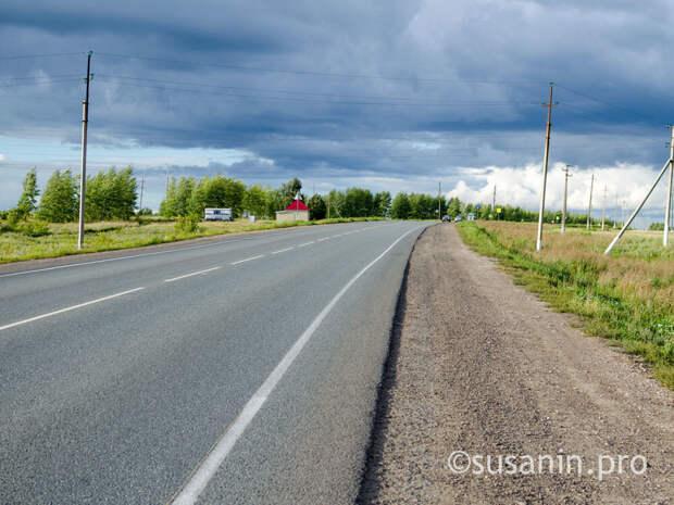 В Удмуртии утвердили список региональных трасс для ремонта в 2020 году