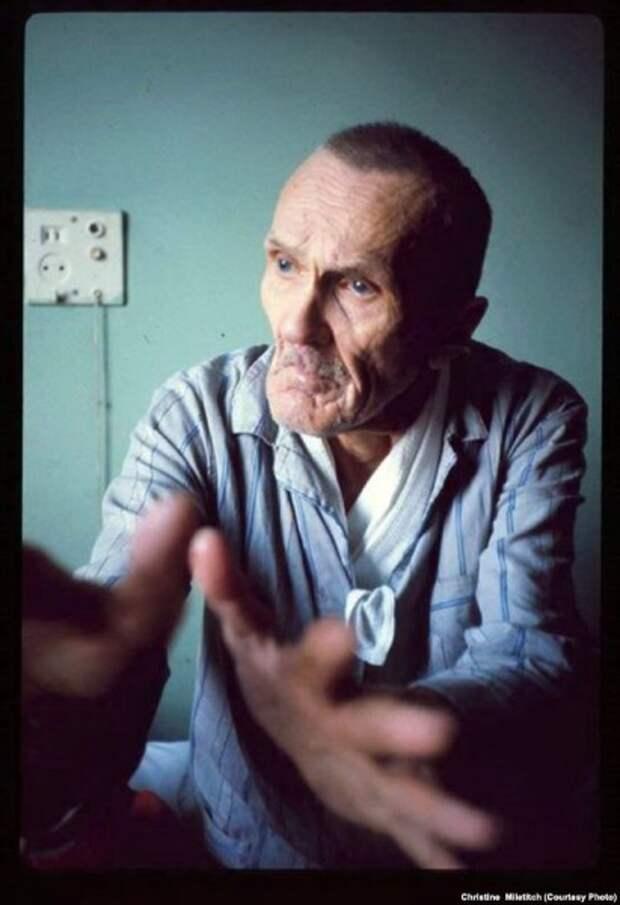 """45 лет назад. Варлам Шаламов: """"Мне надоело причисление меня к «человечеству»"""""""