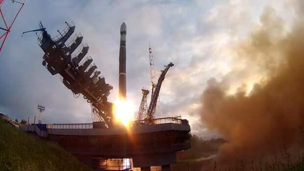 Космические войска ВКС РФ успешно выполнили все задачи боевого дежурства на орбите в зимнем периоде
