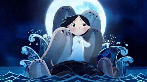 Воды! 5 лучших мультфильмов про море и морские приключения