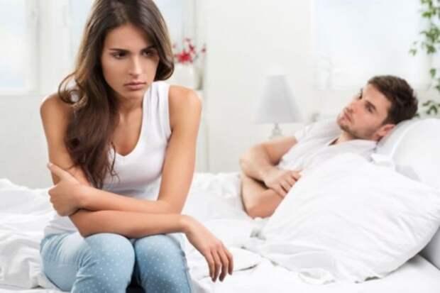 Почему мужчину не тянет домой