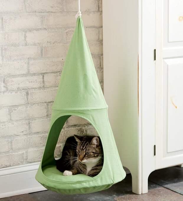cathouse02 Дизайн для котов