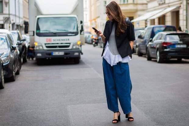 Модные наряды ушедшего лета: обратно в 2010-й