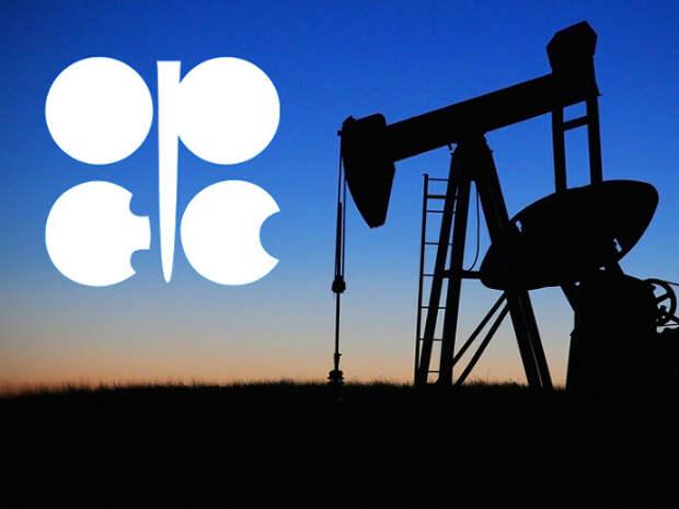 Странам ОПЕК+ посоветовали продлить до июня текущие условия сделки