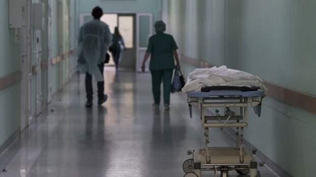 Главврач ставропольской больницы лишился должности за пролежни у пациентки