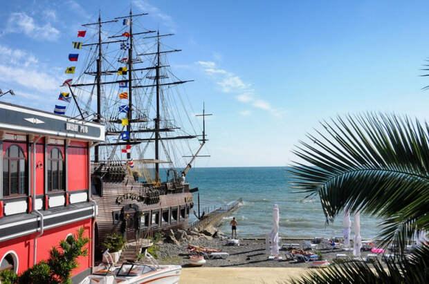 На Кубани появится краевой штаб по подготовке к курортному сезону