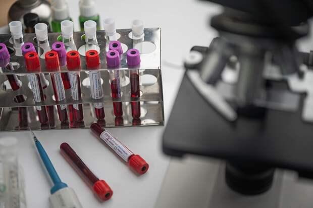 Замминистра обороны РФ заявил о готовности вакцины от коронавируса