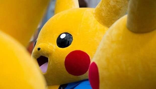 CNN: Россия пыталась поссорить американцев с помощью Pokemon Go | Продолжение проекта «Русская Весна»