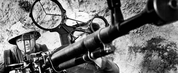 Вьетнамская война — парадокс истории