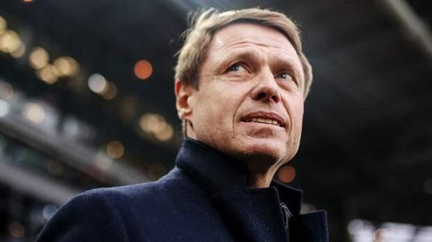 Кононов может быть назначен главным тренером «Уфы»