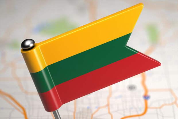 Литва призвала ЕС выработать план на случай «российских провокаций»