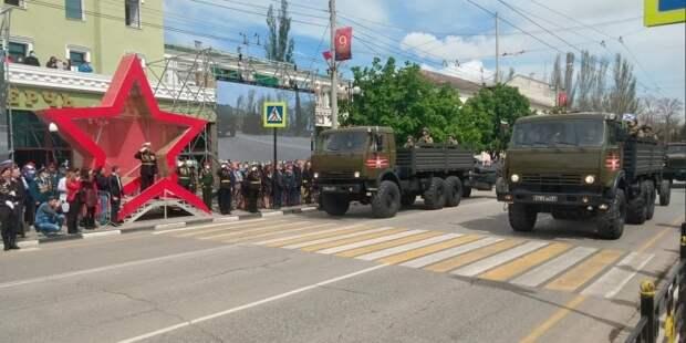 Британцев возмутили нападки Daily Mail на парад Победы к 9 Мая