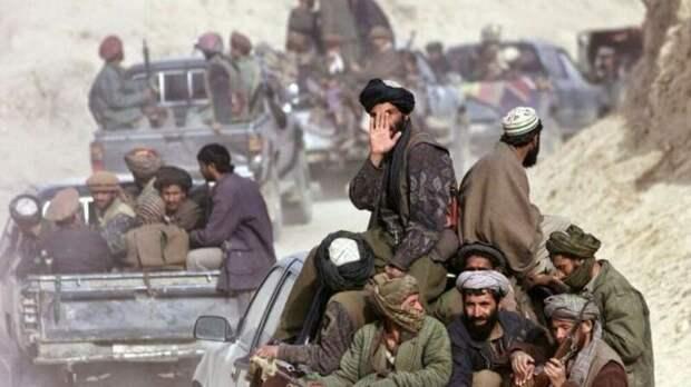 Возможен ли мир в Афганистане?