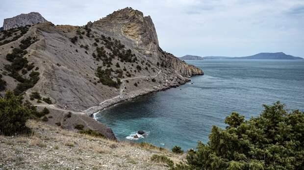 Климатолог рассказал, когда в Крыму установится жаркая погода
