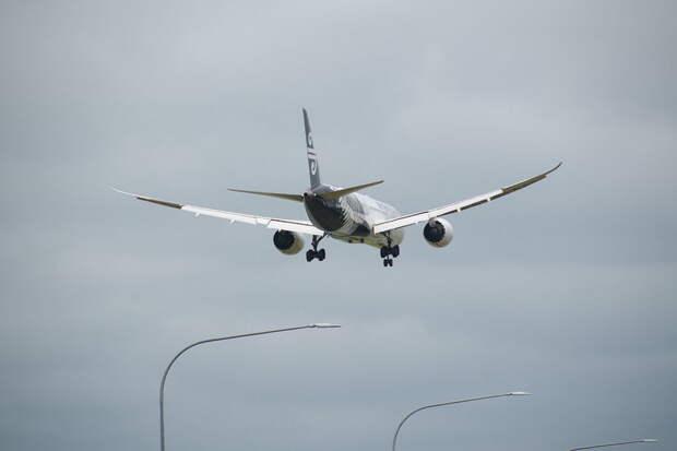 Евросоюз закрывает воздушное пространство для белорусских авиакомпаний