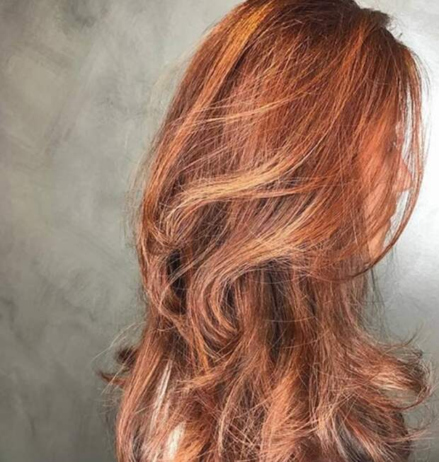 Как получить оттенок розовое золото на волосах: тона, сочетания, список красок, инструкция по окрашиванию и уходу