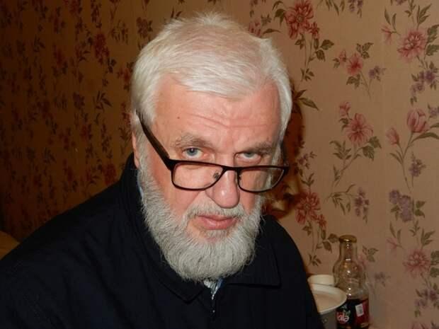 Известный журналист Михаил Садчиков умер, не дожив несколько дней до 67-летия