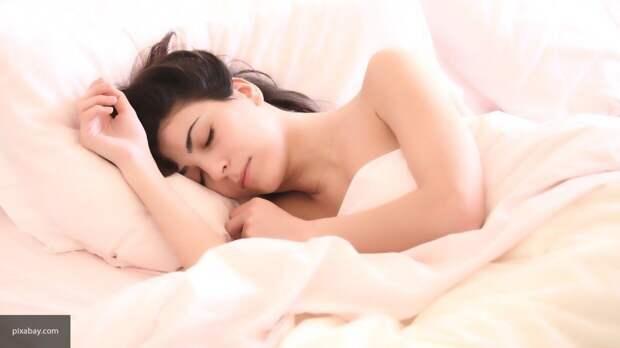 Врач рассказал, почему важно соблюдать режим сна