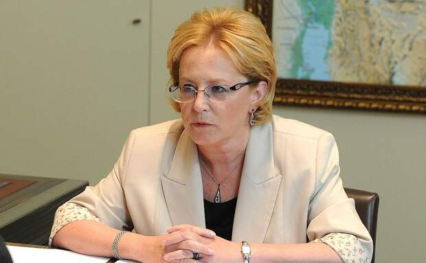 Глава Минздрава впервые проведет прямую линию с россиянами