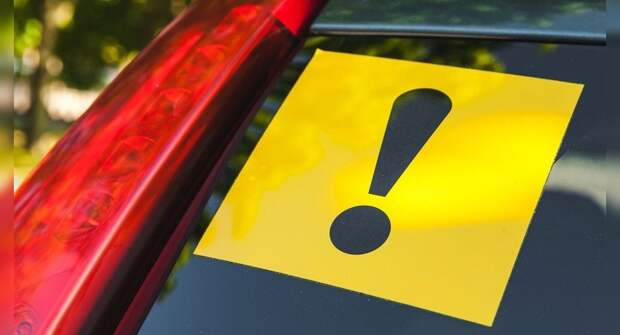 ГИБДД проверит и накажет начинающих водителей