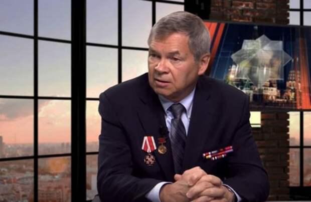 А.Клесов: Арии ушли, а русы остались.