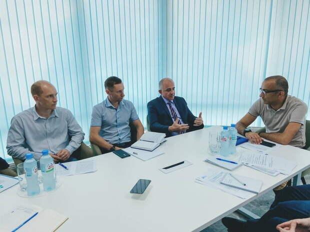 Минцифра республики и ЦУР Адыгеи продолжат внедрение платформы обратной связи в регионе