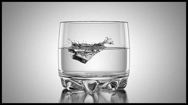 Вода полезна для здоровья