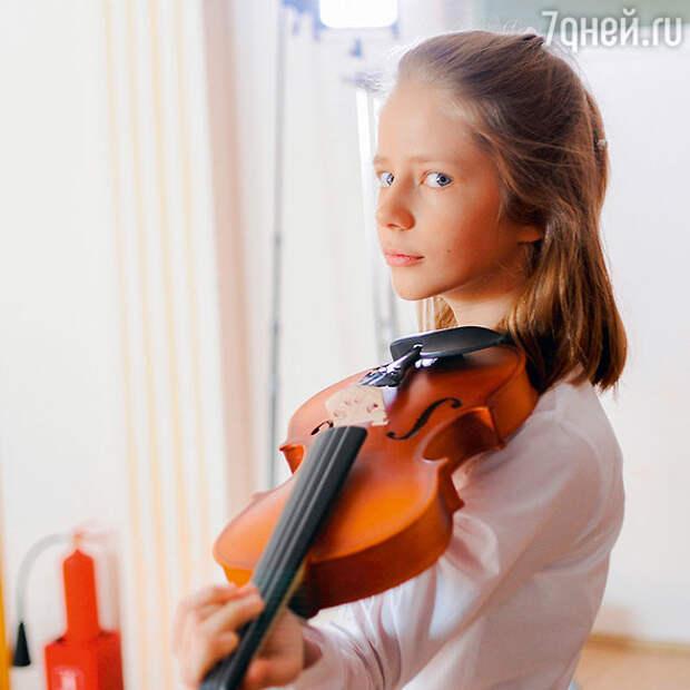 Мария Куликова помогла бывшему мужу