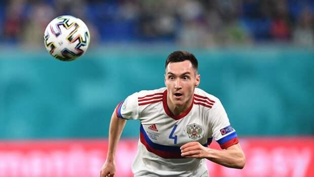 Колосков считает, что все россияне ждут от футболистов сборной победы в матче с Данией