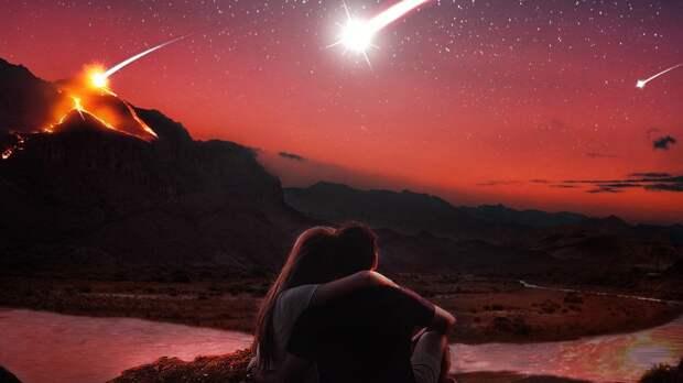 Ростовский ученый оценил опасность приближающегося крупного астероида