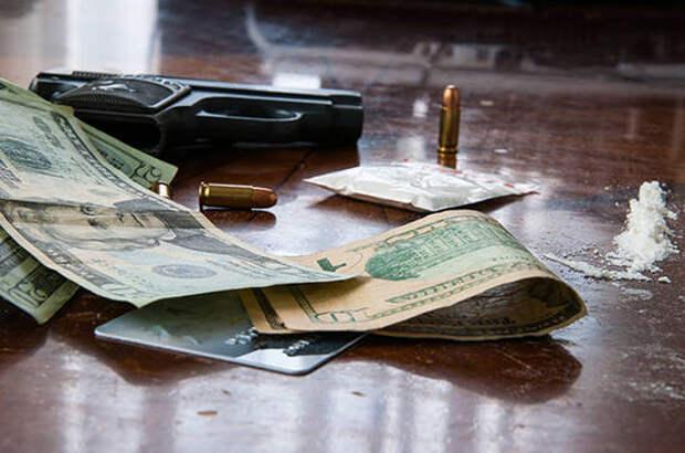 Странам СНГ расширят возможности по борьбе с наркоторговлей