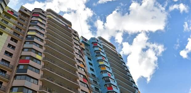 Жилье на месте Ховринской больницы построят в 2022 году – Бочкарёв
