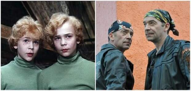 """Кем стали дети-актеры из фильма """"Приключения Электроника""""?"""