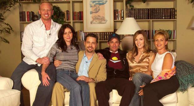 Какие скандалы случались на съемках «Беверли-Хиллз 90210»