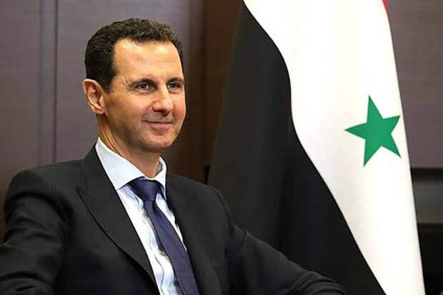 Востоковед Борис Долгов: мужество Башара Асада спасло Сирию