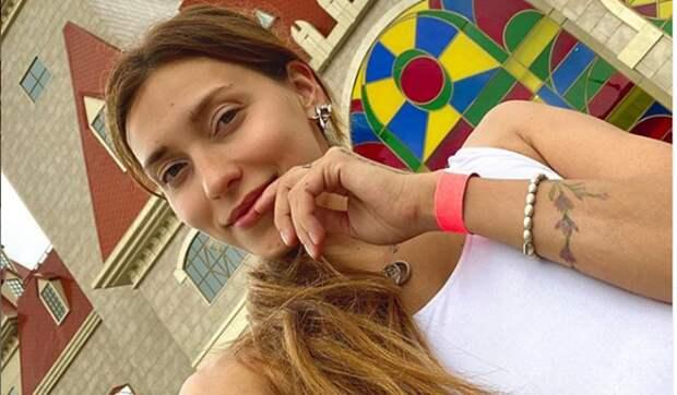Тодоренко спровоцировала слухи о второй беременности