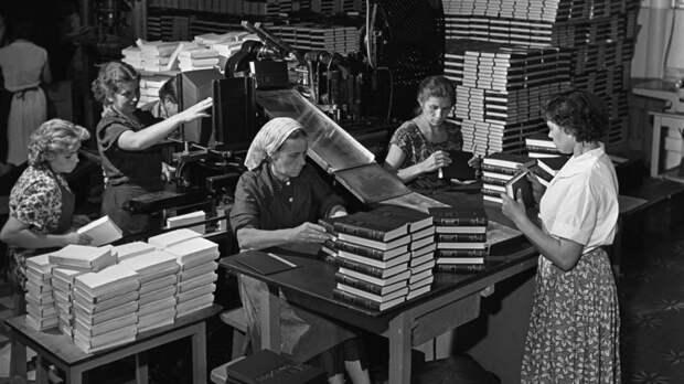 Слово изданное: тест RT об истории русского книгопечатания
