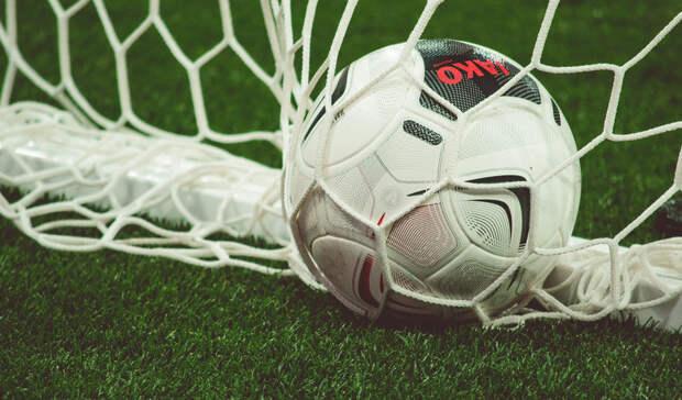 Волгоградский «Ротор» подписал четырех игроков