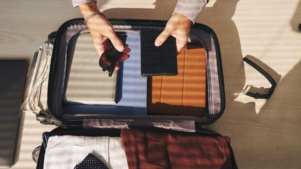 Аналитики выяснили, как часто россияне забывают вещи при подготовке к путешествию