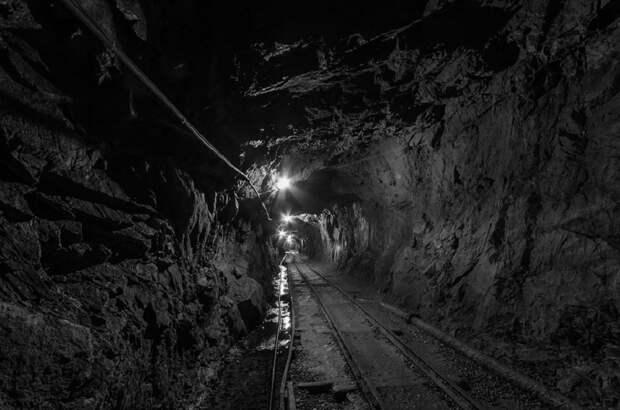 Обрыв каната привел к гибели 9 шахтеров в ЛНР