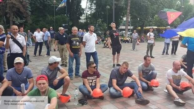Дудчак объяснил, как Киеву спасти угольную отрасль Украины