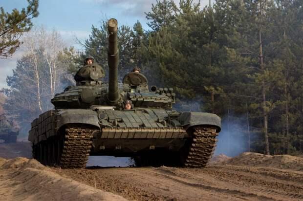 Когда Украина начнёт наступление на Донбасс? (ВИДЕО)