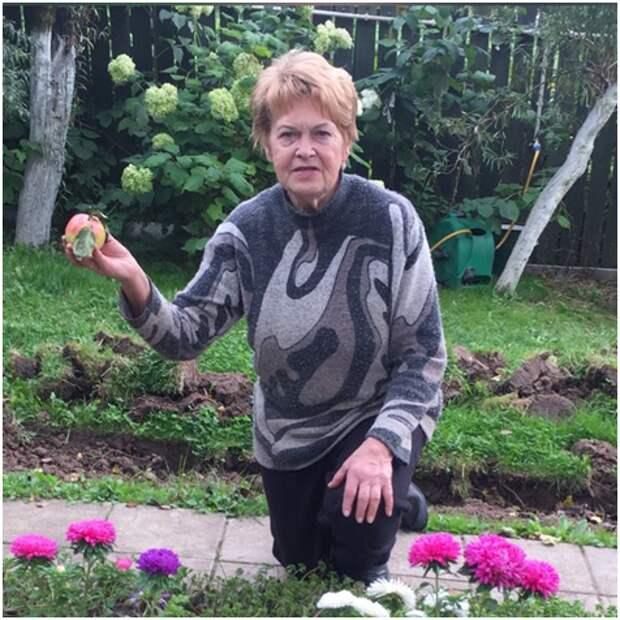 Энергичная пенсионерка из Бабушкинского привлекает новых участников в проект «Московское долголетие»