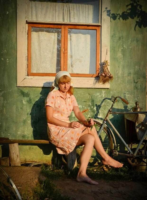 Страницами фотоконкурса «Святое и ценное в России» 25