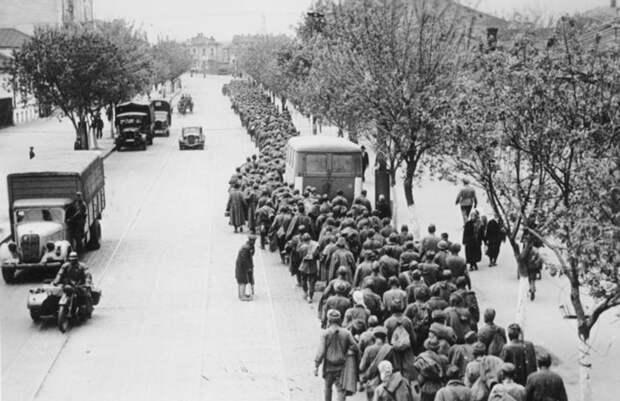 Битва, позволившая немцам прорваться к Сталинграду