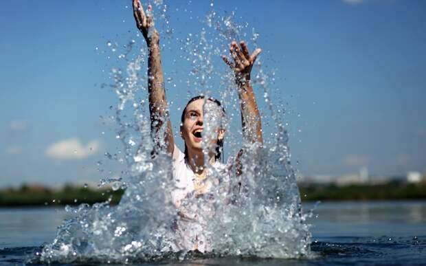 Управление МЧС по Северо-Западному округу напоминает, что купальный сезон еще не открыт