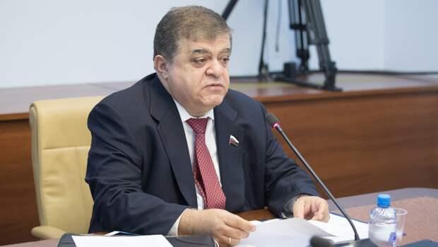 Сенатора Джабарова возмутила высылка российских дипломатов