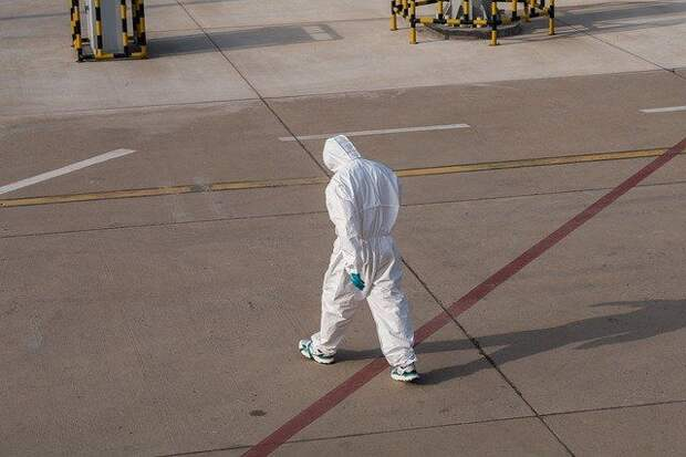 Врач рассказал, почему второй год пандемии может унести больше жизней